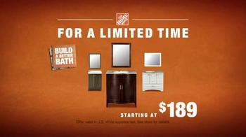 The Home Depot TV Spot, 'Splash of Style' - Thumbnail 10