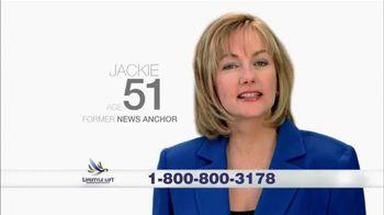Lifestyle Lift TV Spot, 'Make a Change'