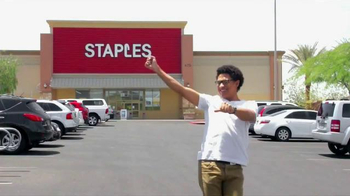 Staples TV Spot, 'Back to School' - Thumbnail 1