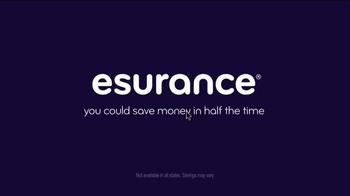 Esurance TV Spot, 'Milton: Photobomb' - Thumbnail 4