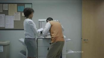 Esurance TV Spot, 'Milton: Photobomb' - Thumbnail 2