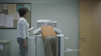 Esurance TV Spot, 'Milton: Photobomb' - 383 commercial airings