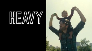 Just For Men Mustache & Beard TV Spot, 'Saturday Afternoons' - Thumbnail 2