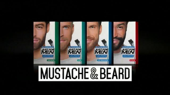 Just For Men Mustache & Beard TV Spot, 'Saturday Afternoons' - Thumbnail 3