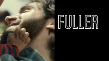 Just For Men Mustache & Beard TV Spot, 'Saturday Afternoons' - Thumbnail 5