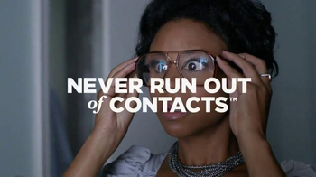 1-800 Contacts TV Spot, 'Date Night' - Thumbnail 6