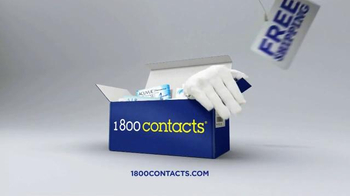 1-800 Contacts TV Spot, 'Date Night' - Thumbnail 8