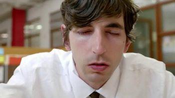 Rohto Cooling Eye Drops TV Spot