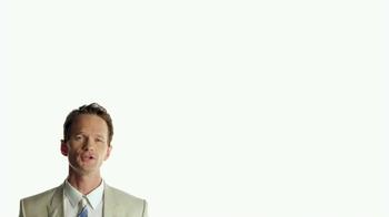 Heineken Light TV Spot, 'Rules' Featuring Neil Patrick Harris - Thumbnail 1