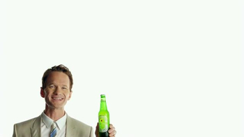 Heineken Light TV Spot, 'Rules' Featuring Neil Patrick Harris - Thumbnail 2