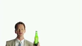 Heineken Light TV Spot, 'Rules' Featuring Neil Patrick Harris - Thumbnail 4