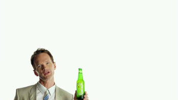 Heineken Light TV Spot, 'Rules' Featuring Neil Patrick Harris - Thumbnail 5