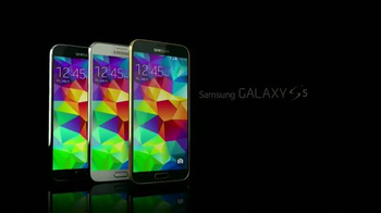 Samsung Galaxy S5 TV Spot, 'Screen Envy' - Thumbnail 10