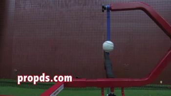 Pro Power Drive Swing Trainer Tee TV Spot - Thumbnail 7