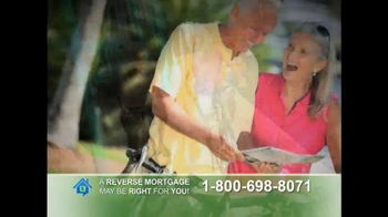 Liberty Home Equity Solutions Reverse Mortgage TV Spot - Thumbnail 7