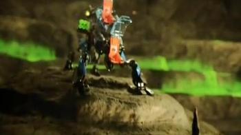 LEGO Hero Factory TV Spot, 'Combat Machine vs. Queen Beast' - Thumbnail 3