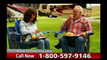 TV Time Tray TV Spot - Thumbnail 9