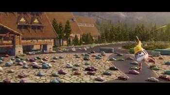 Planes: Fire & Rescue - Alternate Trailer 47