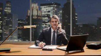 Charles Schwab Investor Reward TV Spot, 'Something More than Cash'