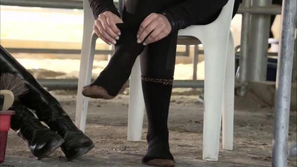 Copper Fit Socks TV Spot