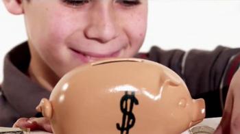 MoneyBright Kids TV Spot - Thumbnail 2