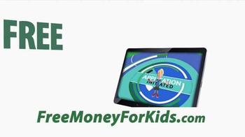 MoneyBright Kids TV Spot - Thumbnail 8