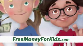 MoneyBright Kids TV Spot - Thumbnail 9