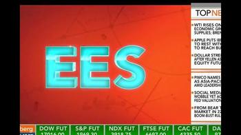 WisdomTree TV Spot, 'SmallCap Earnings Fund' - Thumbnail 3