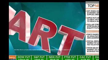 WisdomTree TV Spot, 'SmallCap Earnings Fund' - Thumbnail 5