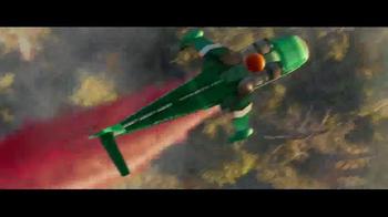 Planes: Fire & Rescue - Alternate Trailer 44