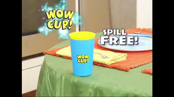 Wow Cup TV Spot - Thumbnail 2