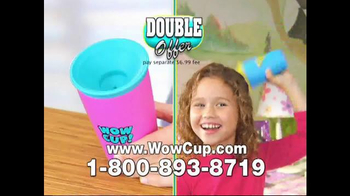 Wow Cup TV Spot - Thumbnail 9
