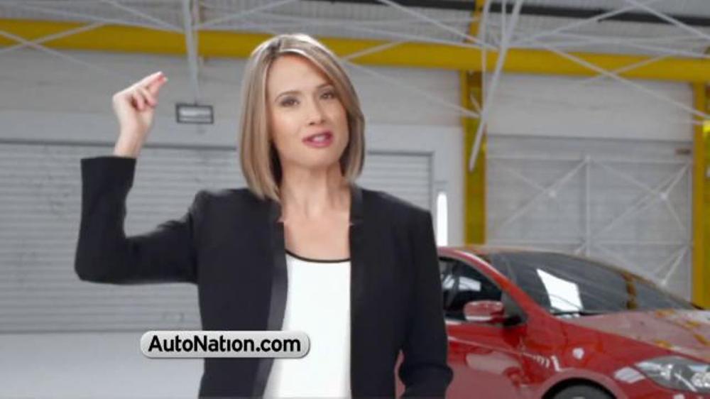 AutoNation Model Year End Sale TV Commercial, 'Dodge Comparisons'