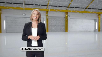 AutoNation Model Year End Sale TV Spot, 'Dodge Comparisons' - Thumbnail 1
