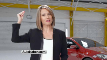 AutoNation Model Year End Sale TV Spot, 'Dodge Comparisons' - Thumbnail 2
