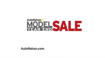 AutoNation Model Year End Sale TV Spot, 'Dodge Comparisons' - Thumbnail 6