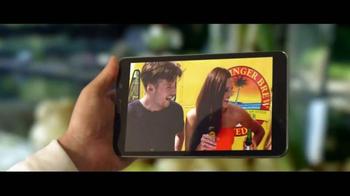Reed's Ginger Brews TV Spot - Thumbnail 6
