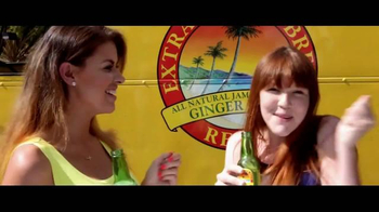Reed's Ginger Brews TV Spot - Thumbnail 8