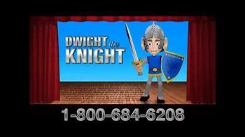 Dwight the Knight TV Spot - Thumbnail 6