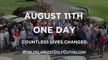 Billy Casper Golf TV Spot, '2014 World's Largest Golf Outing' - Thumbnail 4