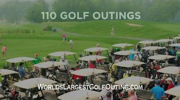 Billy Casper Golf TV Spot, '2014 World's Largest Golf Outing' - Thumbnail 5