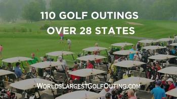 Billy Casper Golf TV Spot, '2014 World's Largest Golf Outing' - Thumbnail 6
