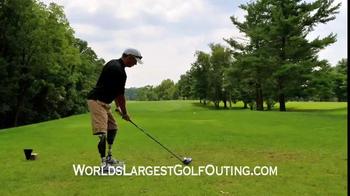 Billy Casper Golf TV Spot, '2014 World's Largest Golf Outing' - Thumbnail 7