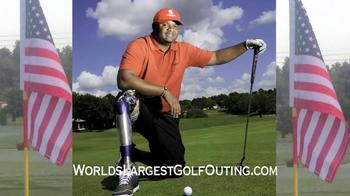 Billy Casper Golf TV Spot, '2014 World's Largest Golf Outing' - Thumbnail 8