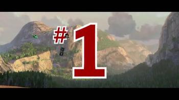 Planes: Fire & Rescue - Alternate Trailer 46