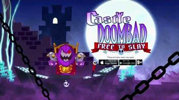 Adult Swim Games TV Spot, 'Castle Doombad' - Thumbnail 8