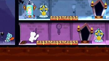 Adult Swim Games TV Spot, 'Castle Doombad' - Thumbnail 2