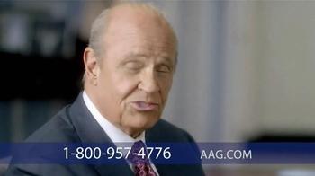 American Advisors Group TV Spot, 'The Best Advice for a Better Life' - Thumbnail 10
