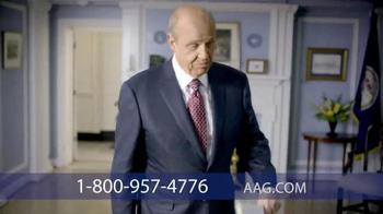 American Advisors Group TV Spot, 'The Best Advice for a Better Life' - Thumbnail 2