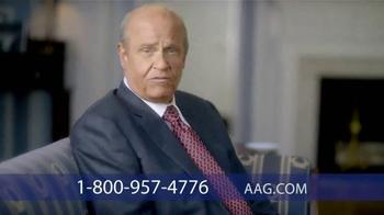 American Advisors Group TV Spot, 'The Best Advice for a Better Life' - Thumbnail 7